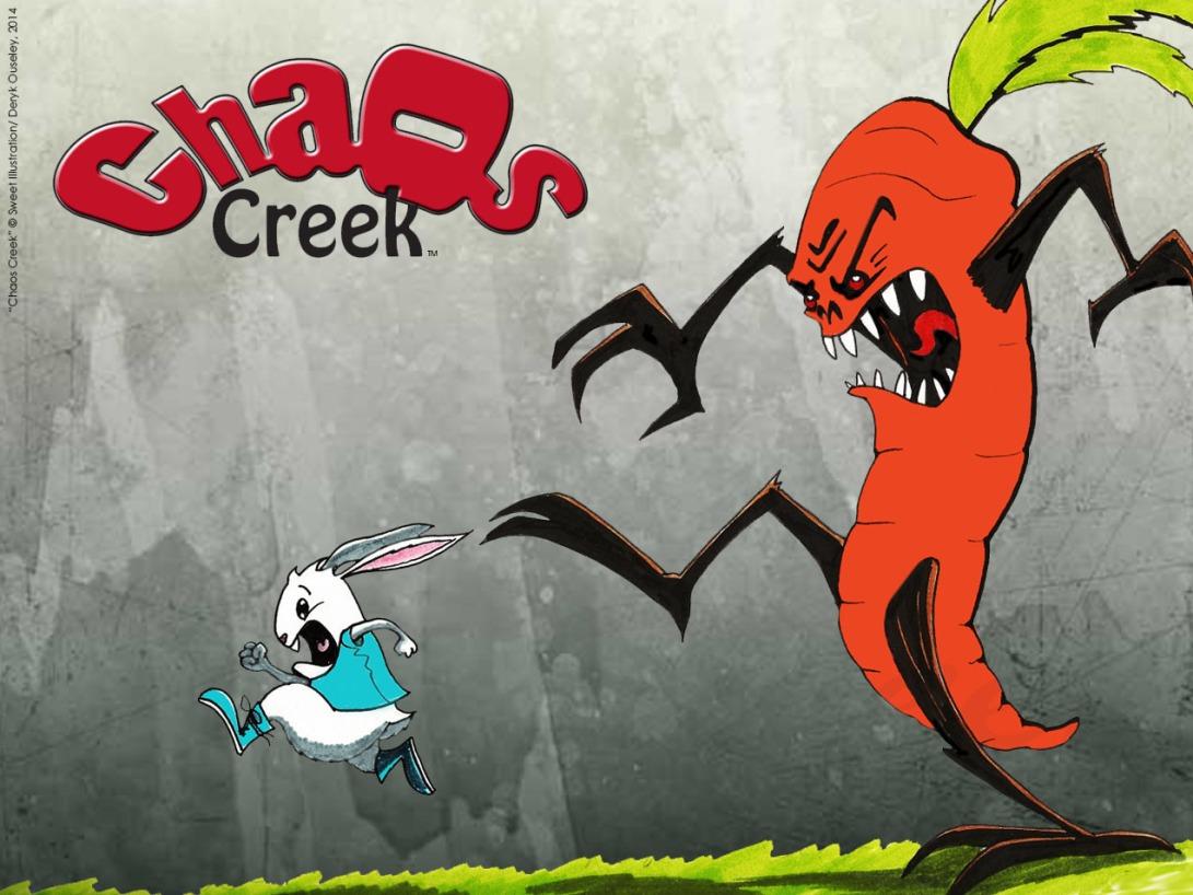 Chaos Creek2