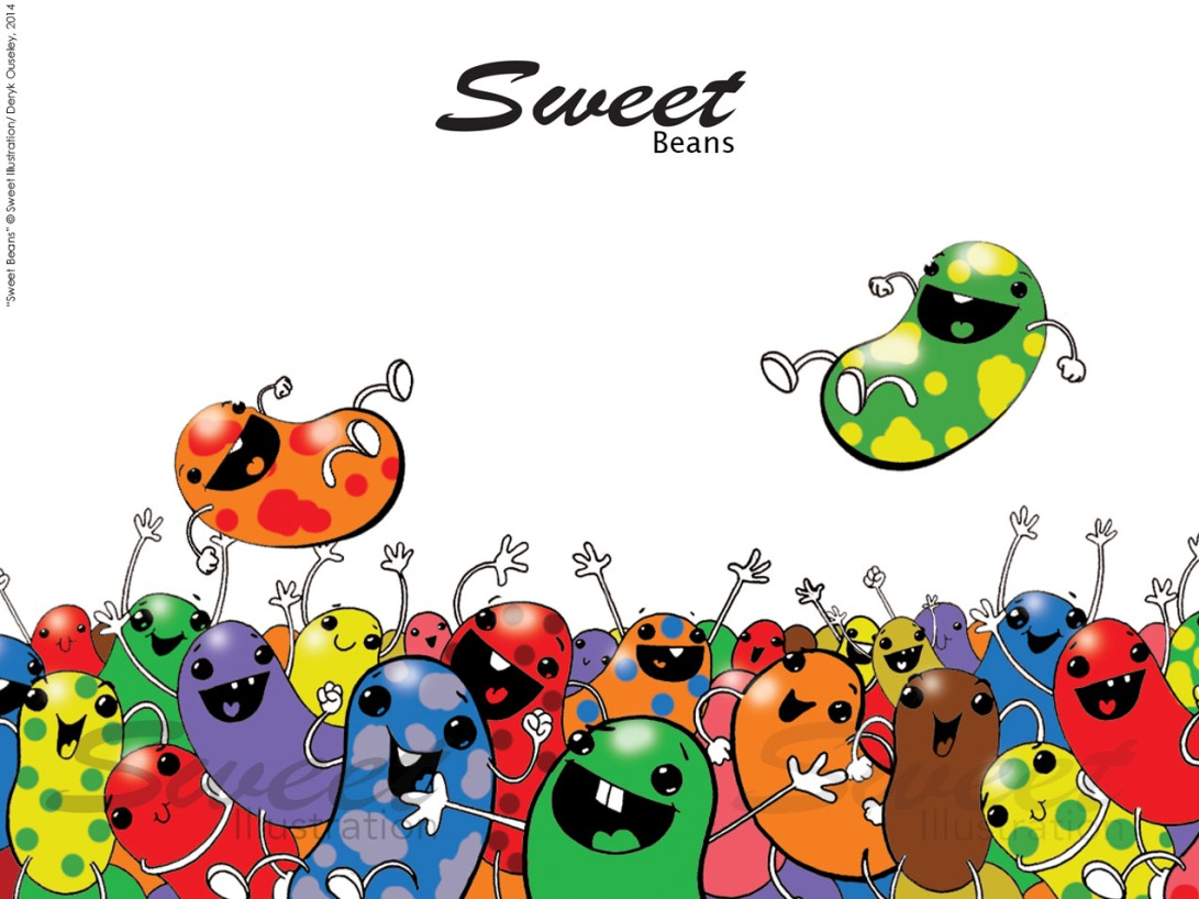 SweetBeans